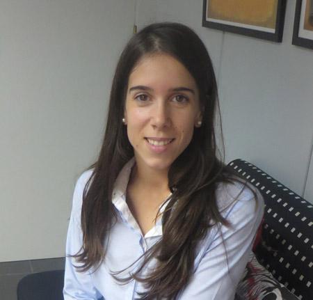 Loreto Martínez Barón